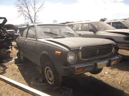toyota foreign car junkyard find 1975 toyota corolla the truth about cars