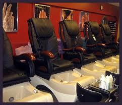 sassy nail salon and spa
