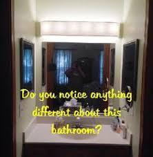Bathroom Vanity Light Shades Vanity Light Cover Diy Could Use A Premade Adjustable Curtain