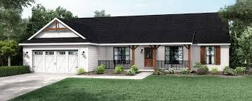 new farmhouse plans floorplans wayne homes