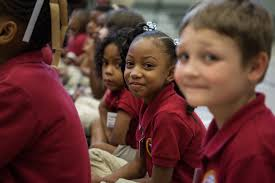 our schools crescent city schools