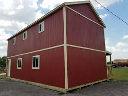 Tuff Shed Tiny Houses by Tuff Shed Just Right For Texas