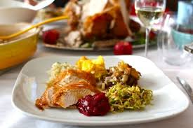a simple bites thanksgiving menu recipe cranberry orange sauce