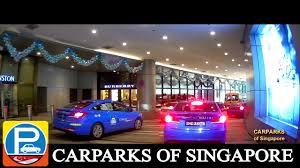 Car Park by Ion Orchard Car Park Youtube
