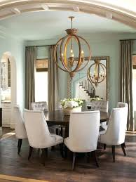 Fabric For Dining Chair Seats Dining Room Fabric Chairs Love This Dining Table With The Chairs
