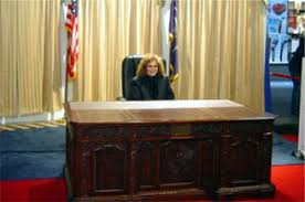 a full size oval office replica presidential experience