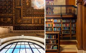 new york public library reopens the historic rose room travel