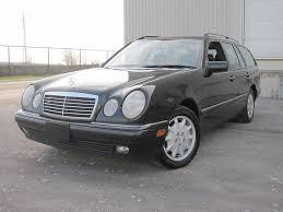 1999 mercedes e320 wagon 1999 mercedes e e320 wagon e320 wagon mbtrunk