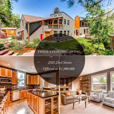 clr on instagram friday featured listings boulder co homes