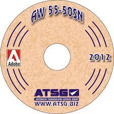 aw bw aw 55 50sn re5f22a af33 5