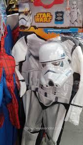 Halloween Costumes Stormtrooper Teetot Childrens Role Play Halloween Costume Costco Weekender