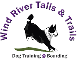 service dogs wind river tails and trails