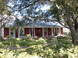 Brenham Bed And Breakfast Community Circular San Antonio Tx Periodicals