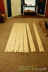 How To Make Barn Stars Build A Tv Stand Or Media Console With These Free Plans Barn