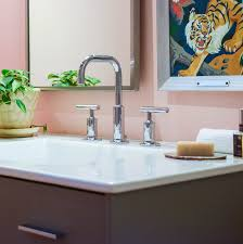 High Low  Everything In Between A Bathroom Update  DesignSponge - Design my bathroom