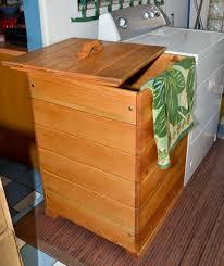 laundry hamper furniture laundry hamper indoor furniture forever redwood