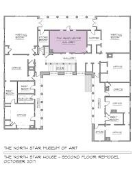 new museum floor plan dedication in honor of peggy levine of u201cthe m w swan levine