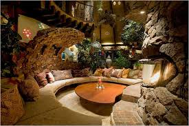 dick clark flintstone house photos beautiful magic mushroom house built under the influence of