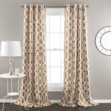 curtains gorgeous room darkening curtains for enchanting home