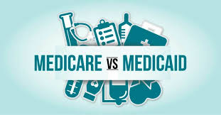 what you need to know medicare vs medicaid