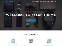Best Free Business Email Service by 30 Free Business Wordpress Themes Listed Only The Best
