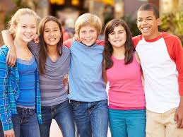 preteens|Pre-teens development | Raising Children Network