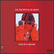 terminator lil yachty lil yachty album cover cover dudes