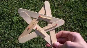 4 awesome ideas for popsicle sticks easy popsicle stick projects