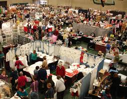 holiday craft shows to deliver one of a kind creations across