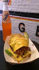 10 best ny burger week delivered images on pinterest new york