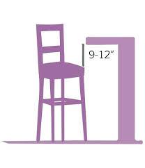 Standard Bar Stool Height Bar Stool Bar Stool Height Bar Stool Height Extenders Other