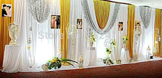 wedding backdrop fabric hotsale 10x20 sparkle wedding ceremony backdrop wedding backdrop
