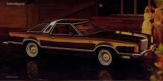 curbside classic 1986 ford thunderbird elan u2013 a fox in a bird u0027s