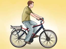 how to draw a motocross bike the easiest way to build an inexpensive electric bicycle wikihow