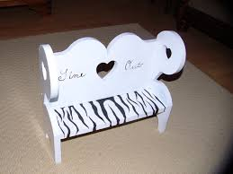 craft booth 555 zebra chair time out kids chair