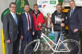 Aok Bad Neustadt Klaus Springer Von Kühne In Sennfeld Gewinnt Regionalen Hauptpreis
