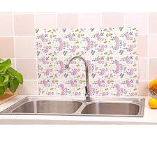 sink kitchen cabinet mat kitchen cabinets pad paper cabinet mat can cut animal flamingo drawer shelf liner kitchen stickers