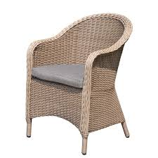 Outdoor Furniture Wicker Resin by Find Mimosa Desert Sands Resin Wicker Tub Chair At Bunnings
