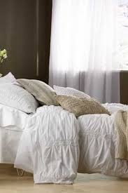 neutral colored bedding modern bedroom decorating with bedding fabrics for ultimate comfort