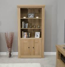 Low Bookcases With Doors Furniture Bookshelves With Doors For Sale Low Bookcase With