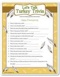 thanksgiving trivia thanksgiving trivia