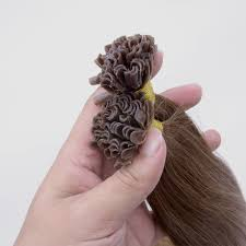 18 Remy Human Hair Extensions by Nail Spa Picture More Detailed Picture About Pre Bonds Hair Nail