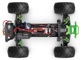 monster jam grave digger remote control truck stampede vs monster jam rc groups