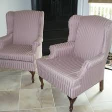 Wingback Chair Recliner Design Ideas Decor Tips Stunning Wingback Chair Slipcover Help You