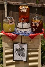 Western Party Decorations Ideas s Cdcaeafefac