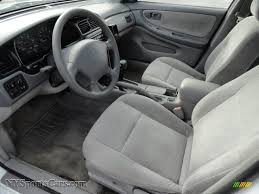 Nissan Altima White - 1999 nissan altima gxe in cloud white photo 9 152625