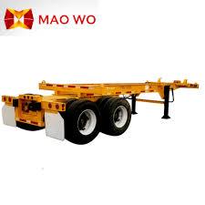 single axle semi trailer single axle semi trailer suppliers and