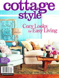 cottage style magazine logan logan construction
