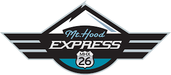 Six Flags Bus Schedule Mt Hood Express