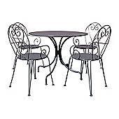 Tesco Bistro Table Bistro Tables Chairs Sets Garden Tesco